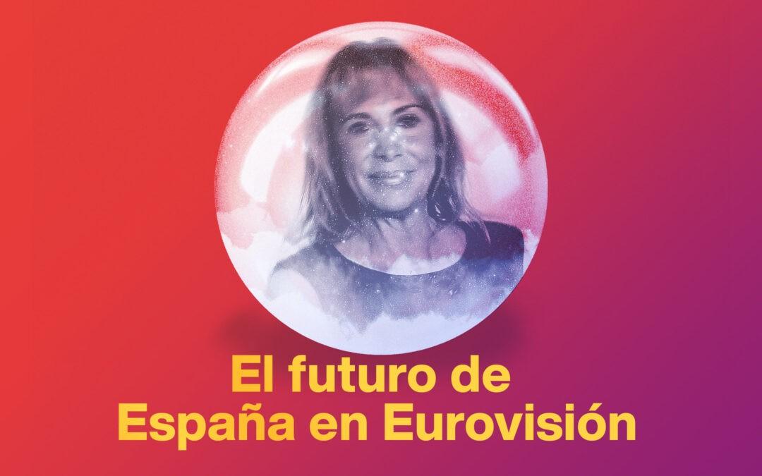 El futuro de España en el Festival de Eurovisión