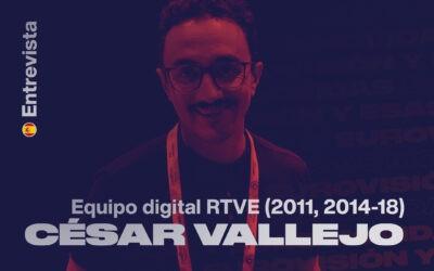 César Vallejo: 'Nosotros presentamos un proyecto distinto (a OT)'