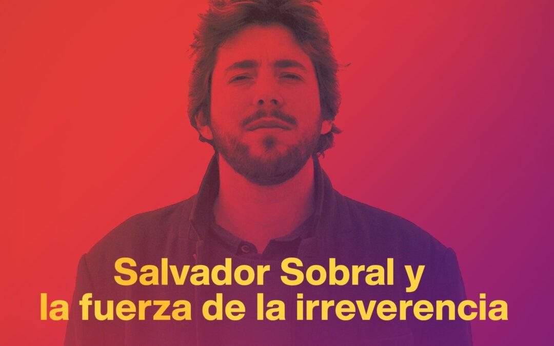 Salvador Sobral y la fuerza de la irreverencia