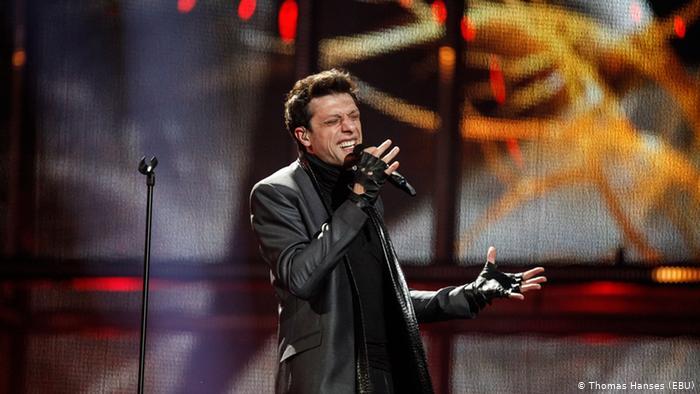 """Aram MP3, primer """"afectado"""" por la cultura de la cancelación en Eurovisión."""