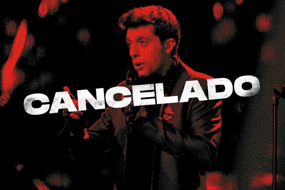 La cultura de la cancelación y Eurovisión: Aram MP3