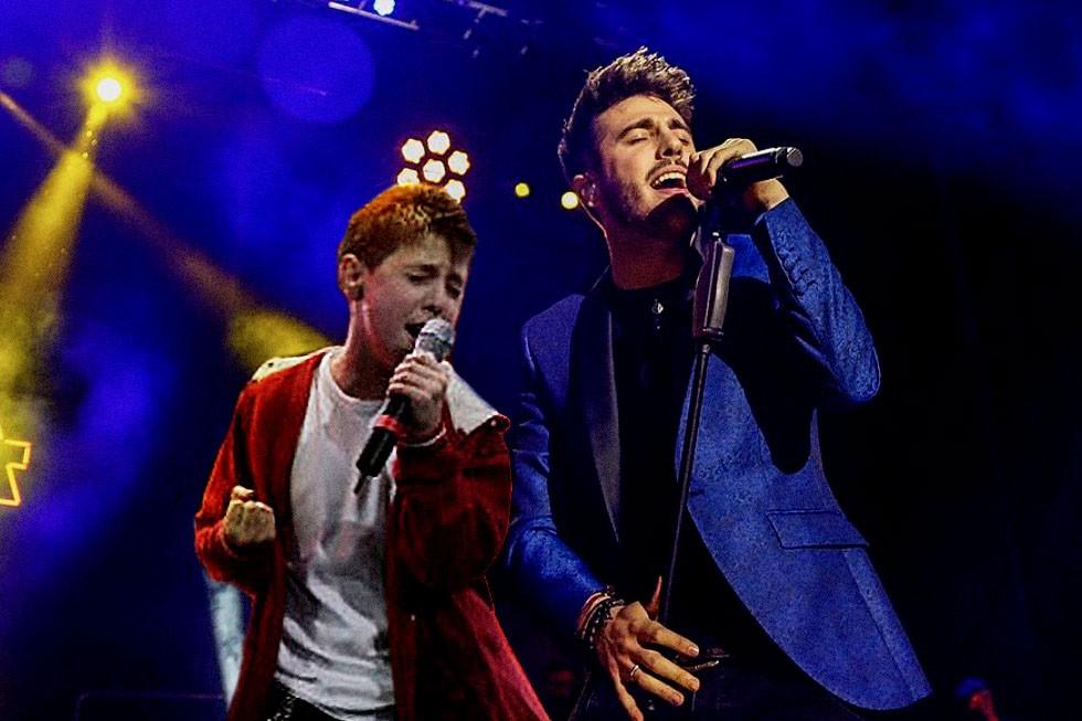 El Junior se les quedaba pequeño: los artistas más exitosos del Eurovisión de niños