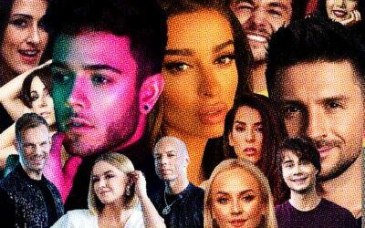 ¿Verdaderamente Eurovisión es una promoción para un artista más allá del festival?