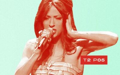 Las peores canciones de la historia de Eurovisión