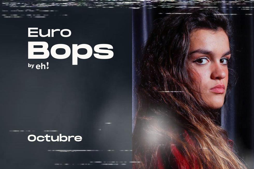 EuroBops: Himnos, Duncan y lo nuevo de Miki Núñez