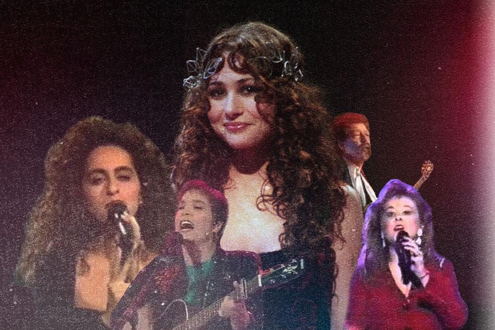 Cinco injusticias de la Eurovisión de los noventa (1990 a 1994)