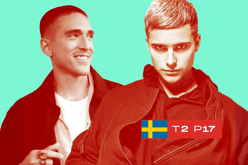 Melodifestivalen 2021: La última edición de Christer Bjorkman