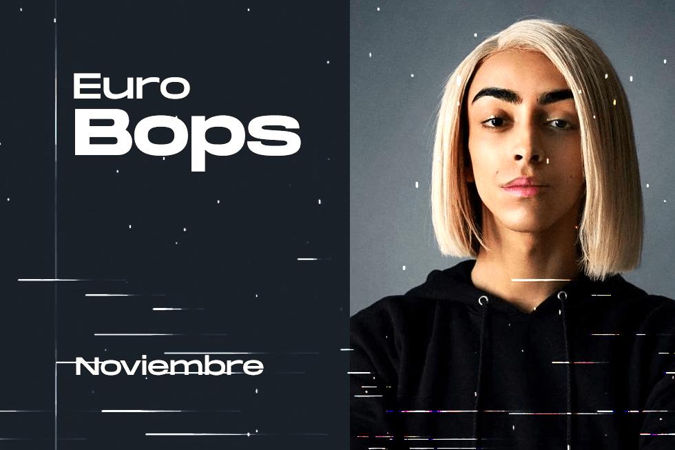 EuroBops: noviembre concluye con colaboraciones y nuevos discos de eurovisivos