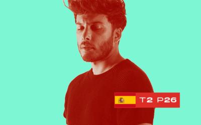 Se confirma la fiesta de Blas y sus amigos para Eurovisión