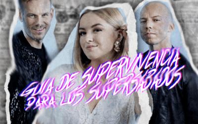 Guía básica de supervivencia a los Supersábados eurovisivos