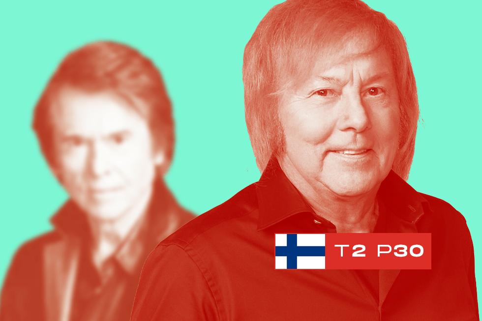 UMK 2021: Danny, el Raphael finlandés