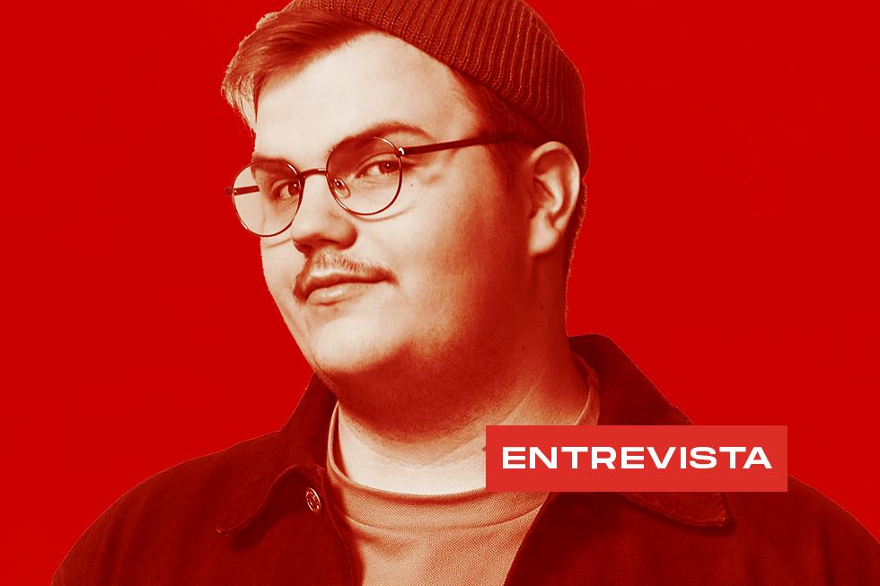 """Aksel (UMK 2021): """"¿Qué haces si tienes a miles de personas tirándote mierda online?"""""""