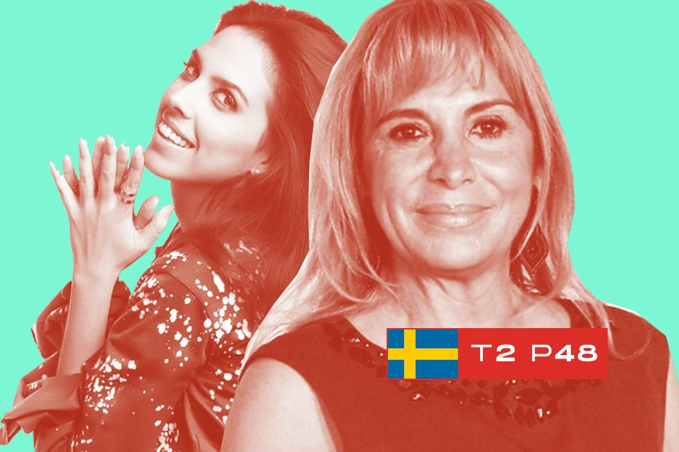 Suecia tendrá el Melodifestivalen, pero nunca a las Baccara Reloaded