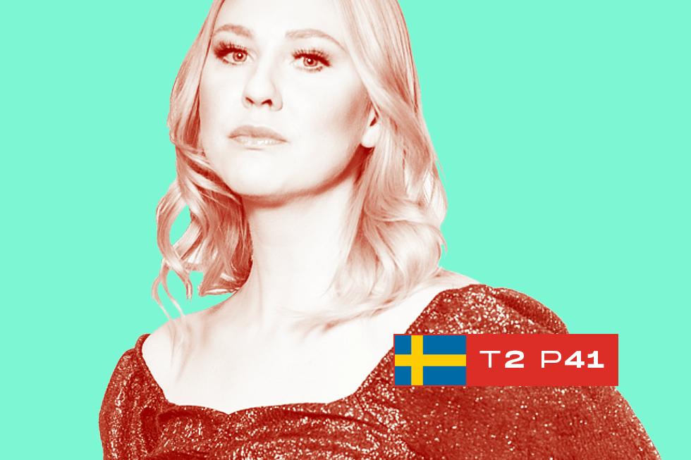 Melodifestivalen 2021: Clara Klingenström, sexología y Andra Chansen