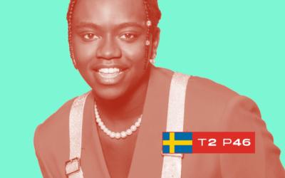 La final del Melodifestivalen 2021 (no patrocinado por Tinder)