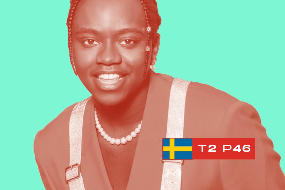 Melodifestivalen 2021: la final