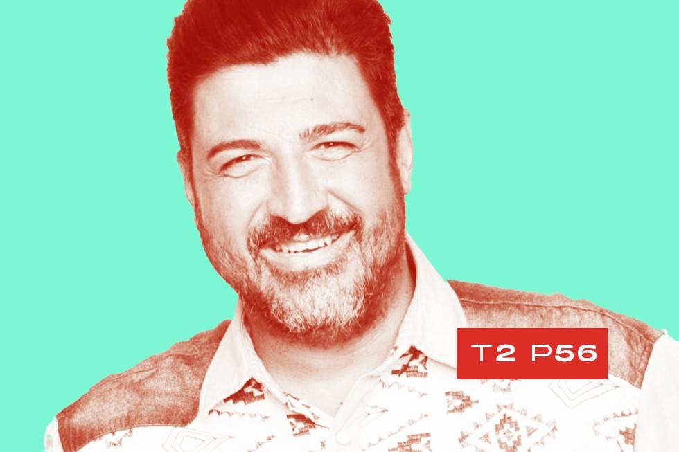 Entrevistamos a Tony Aguilar