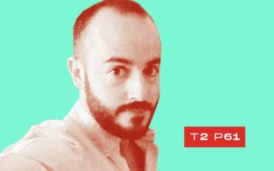 Hablamos con el jefazo de TEN, Rafael Herrera