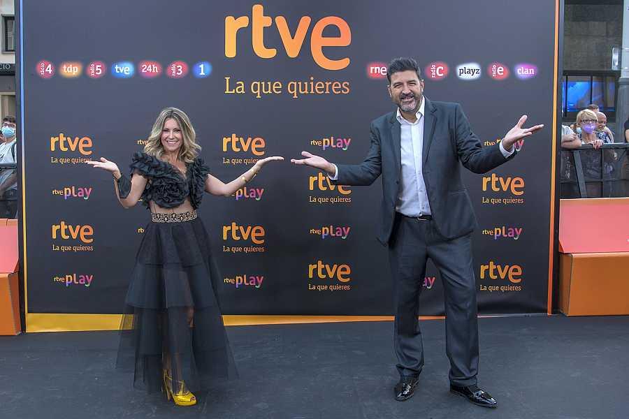 Los cinco grandes retos para Eurovisión de la RTVE que quieres