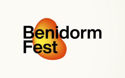 Benidorm Fest: Cinco estudios que podrían diseñar la marca